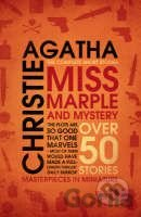 Kniha Miss Marple and Mystery (Christie, A.) [paperback] - Agatha Christie