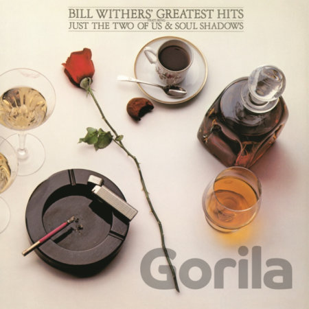 Bill Withers: Greatest Hits LP