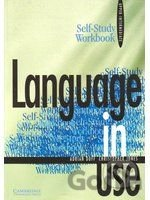 Kniha Language in Use Upper-Intermediate WB w/o Key - Adrian Doff, Christopher Jones