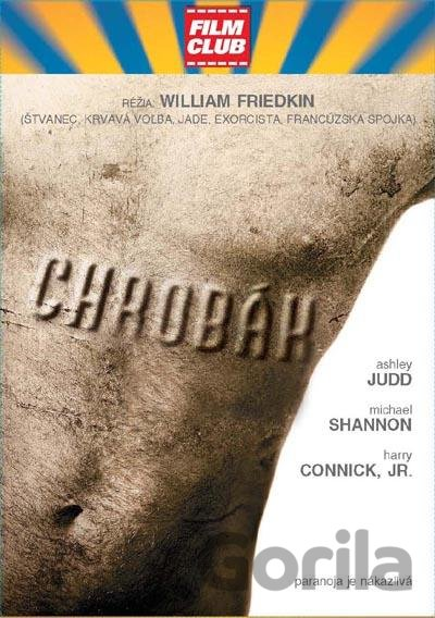DVD Chrobák - William Friedkin