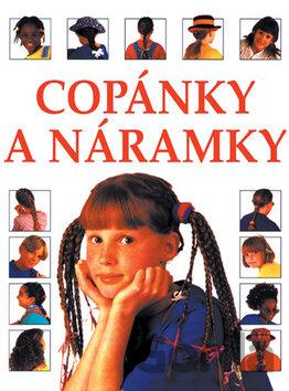 Kniha  Copánky a náramky  CZ (Fiona Wattová 5cb08fb229f