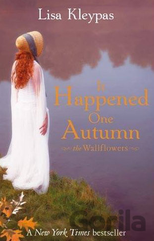 Kniha It Happened One Autumn - Lisa Kleypas