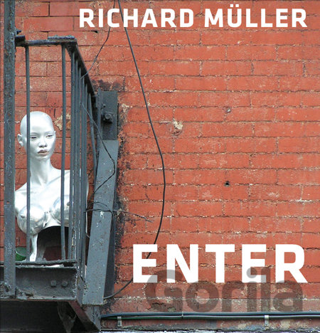 Kniha Enter - Richard Müller