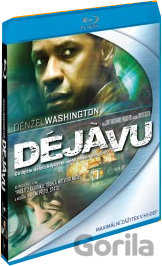 Blu-ray Deja Vu (Blu-ray) - Tony Scott