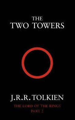 Kniha The Lord of the Rings (J. R. R. Tolkien) (Paperback) - J.R.R. Tolkien
