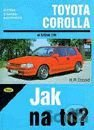 Toyota Corolla - 5/83 - 7/92 - Jak na to? - 55. (Hans-Rudiger Dr. Etzold)