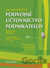 Podvojné účtovníctvo podnikateľov 2011 (Ing. Anna Cenigová)