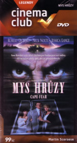 Mys hruzy (1962) (DVD Light)
