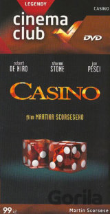 Casino (DVD Light - digipack)