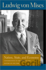 Nation, State and Economy