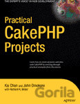 Practical CakePHP Projects