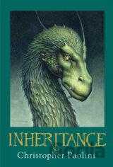 Inheritance (Christopher Paolini) [GB]