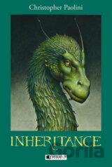 Inheritance (Paolini Christopher)