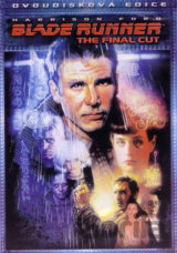 Blade Runner: The Final Cut (CZ dabing - 2 DVD)