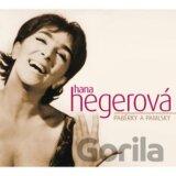 HEGEROVA HANA: PABERKY A PAMLSKY (  2-CD)