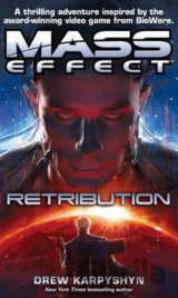 Mass Effect: Retribution (Drew Karpyshyn) (Paperback)