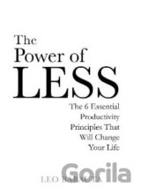 The Power of Less (Leo Babauta)