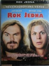 Rok jedna (DVD Light)