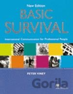 New Basic Survival - Student Book