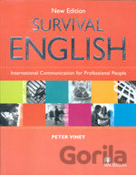 Survival English - Student's Book