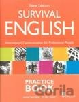 Survival English - Practice Book