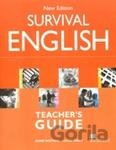 Survival English - Teacher's Guide