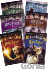 Harry Potter 1 - 6
