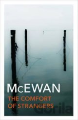 The Comfort Of Strangers (Ian McEwan) (Paperback)