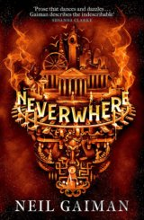 Neverwhere (Neil Gaiman) (Paperback)