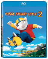 Myšák Stuart Little 2. (Blu-ray)