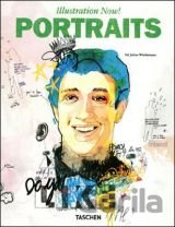 Illustration Now! Portraits (Julius Wiedemann ) (Paperback)