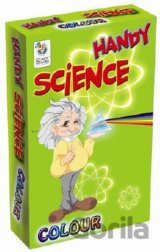 Handy Science - Colour