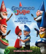 Gnomeo & Julie (Blu-ray)