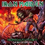 IRON MAIDEN: BEST OF 1990-2010