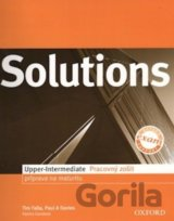 Solutions Upper-Intermediate Workbook (SK Edition) (Falla, T. - Davies, P.)