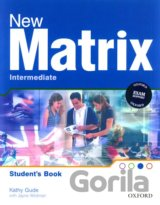 New Matrix Intermediate Student's Book (Gude, K. - Wildman, J. - Duckworth, M.)