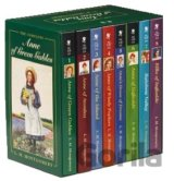 Anne of Green Gables (Complete 1 - 8) (Lucy Maud Montgomery)