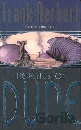 Heretics of Dune (Herbert, F.) [paperback]