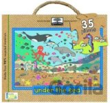 Green Start Under the Sea Giant Floor Puzzle (Jillian Phillips) [GB]