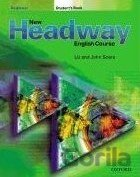 New Headway Beginner Student´s Book (John a Liz Soars) [EN]