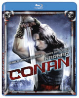 Barbar Conan (Blu-ray)