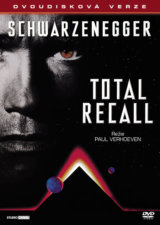Total Recall (2DVD)