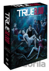 True Blood - Pravá krev 3. série (5 DVD)