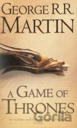 A Game of Thrones : Book 1 of A Song of Ice and Fire (George R. R. Martin) (Pape
