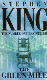 The Green Mile (Stephen King) (Paperback)