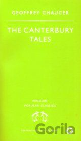 The Canterbury Tales : A Selection (Geoffrey Chaucer) (Paperback)
