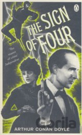 The Sign of Four (Pocket Penguin Classics) (Paperback (Arthur Conan Doyle)