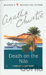 Death on the Nile (Christie, A.) [Paperback]