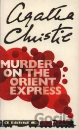 Murder on the Orient Express (Agatha Christie) (Paperback)