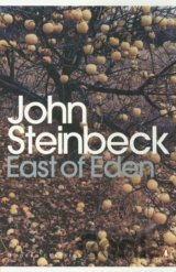 East of Eden (Penguin Modern Classics) (John Steinbeck , David Wyatt )